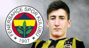 Fenerbahçe'de ikinci 'Elmas' transferi