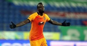 West Bromwich, Mbaye Diagne için Galatasaray ile anlaştı