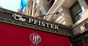 Dünyanın en lanetli mekanı: Pfister Oteli