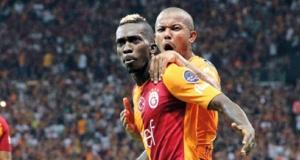 Galatasaray'da şok ayrılık! Önümüzdeki sezon gidiyor