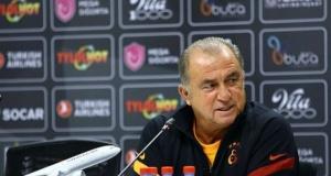 Galatasaray'ın Avrupa serüveni başlıyor! İşte Terim'in 11'i