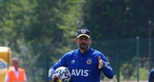 Fenerbahçe'de 2 ayrılık 4 transfer!