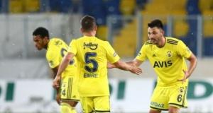 Fenerbahçe'de büyük kriz! Kaptanlık pazubandını kenara attı
