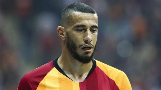 Süper Lig'de zirvenin 5 puan arkasında 3. sırada yer alan Galatasaray'da gündem transfer... Bonservis bedeliyle transfer yapabilmek için oyuncu satmak zorunda olan sarı-kırmızılılara Belhanda'dan müjde geldi.