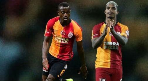 Geçtiğimiz sezon orta sahayı kiralık isimlerden N'Zonzi, Seri ve Lemina'nın üstüne kuran Galatasaray, bu isimlerle yolların ayrılmasıyla birlikte orta saha bomboş kaldı.