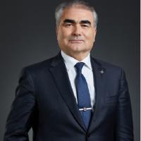 Mehmet Şanver Kimdir?