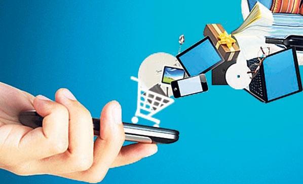 Dijital çağın yükselen alışveriş modeli: S-ticaret! - Son Dakika ...