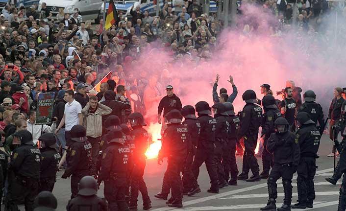 Alman Aşırı Sağ Partisi Daha Yakından Izlenecek Son Dakika Güncel