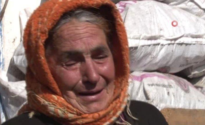 Türkiyenin Yüreğini Sızlatmıştı Sabiha Nineye Güzel Haber Son