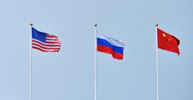 Türkiye için sıraya girdiler: ABD, Rusya ve Çin başı çekiyor