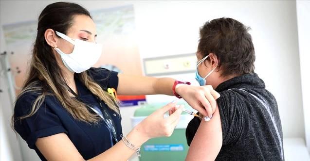 En fazla aşı İstanbul'da uygulandı