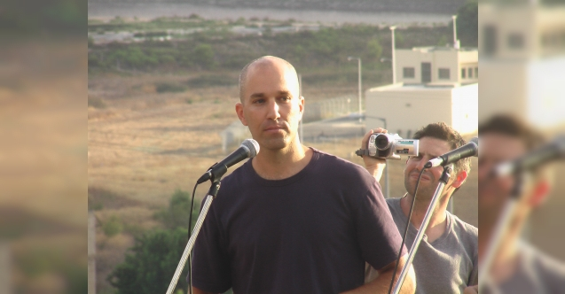 İsrailli pilot Shapira: 'İsrailli komutanları savaş suçlusudur'