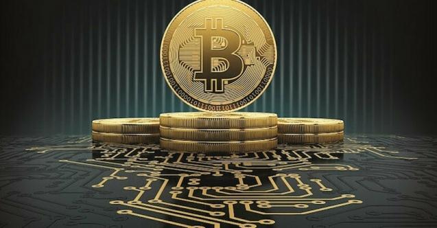 Kripto parayla illegal faaliyetler fonlanıyor