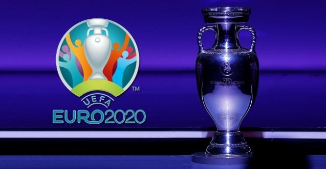 UEFA'dan flaş EURO 2020 kararı