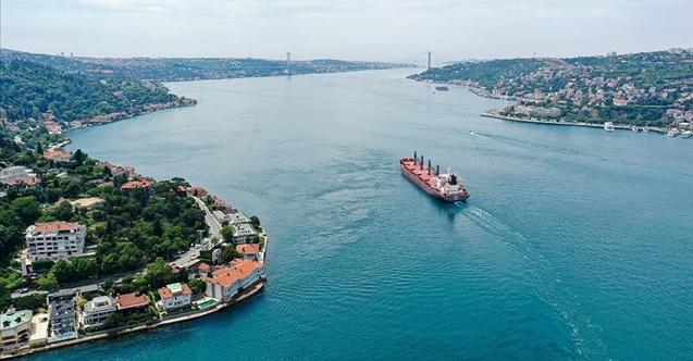 Bakanlıktan Kanal İstanbul Raporu