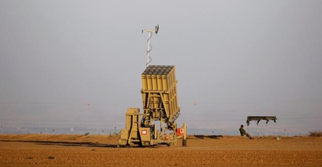İsrail Demir Kubbe için harekete geçti: Milyar dolarlık talep
