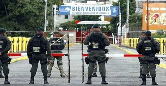 Kolombiya, Venezuela sınırını açıyor