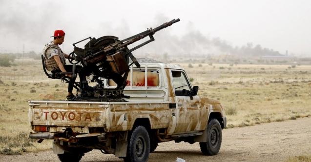 Reuters: 'Türkiye ve Rusya Libya konusunda anlaştı'