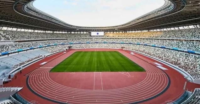 Tokyo'da futbol maçları başlıyor: İşte program
