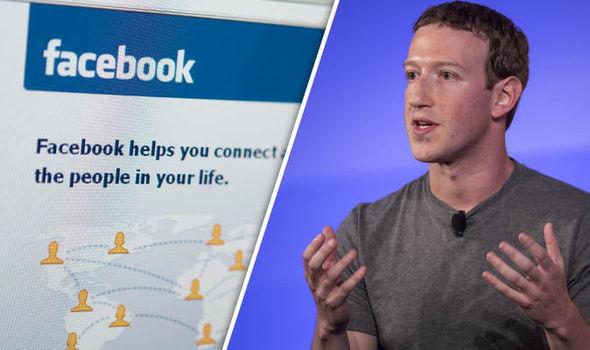 Facebook yönetiminden Zuckerberg kararı