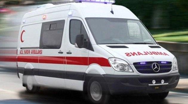 Van'da iki aile arasında kavga: Çok sayıda yaralı var