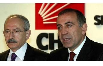 CHP'de ikinci 'gömlek' vakası