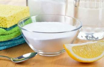 Kimyasal kullanmadan temizlik yapmak mümkün