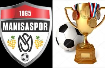 Manisaspor'un kupaları 'Kasap borcu' nedeniyle haczedildi