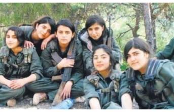 PKK çocuklara işkence ediyor