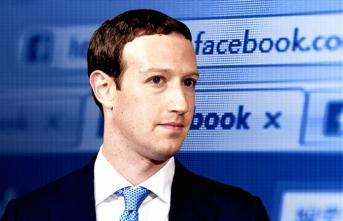 Tayvanlı hacker Zuckerberg'i tehdit etti