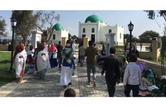 TİKA'dan Etiyopya'ya restorasyon desteği