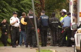 Sinagoga silahla saldıranın kim olduğu ortaya çıktı