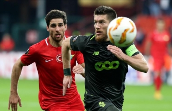 UEFA temsilcimiz Akhisarspor yine yenildi