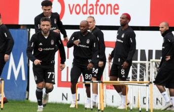 Beşiktaş- Genk maçı ne zaman? Saat kaçta?