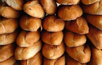 Bursa'da da ekmeğe zam yok
