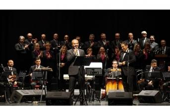 Bursa'da nostajik konser