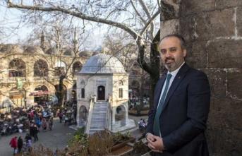 Bursa'dan turizm atağı