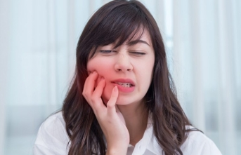 Diş eti hastalıkları kalp krizini tetikleyebilir