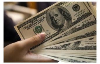 Dolar/TL 2,5 ayın en düşüğünü gördü