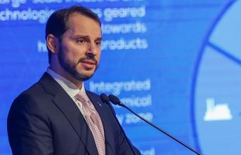 Bakan Albayrak açıkladı: Elektrik ve doğalgaza yıl sonuna kadar zam yok