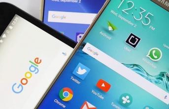 Google Android'de zorunlu değişiklik