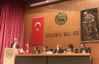 İstanbul Barosu başkanı bugün seçilecek