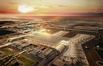 Yeni Havalimanı'nın İETT hatları belli oldu