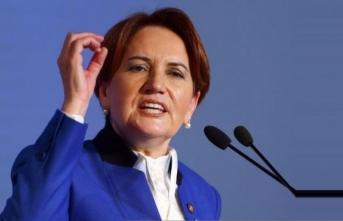 İyi Parti'nin 2 kurucusu istifa etti