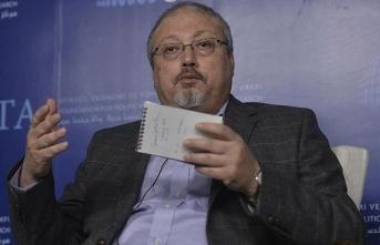Suudi Arabistan'dan BM'nin Kaşıkçı raporuna ilk tepki