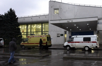 Kırım'da bombalı saldırı: 19 ölü