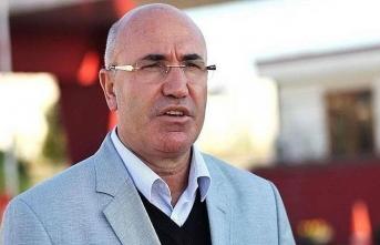 Mahmut Tanal İBB adaylığını sosyal medyadan açıkladı