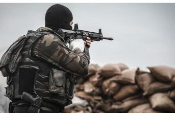 PKK'nın sözde Belçika sorumlusu yakalandı