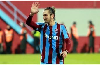 Trabzonspor'a Yusuf Yazıcı şoku