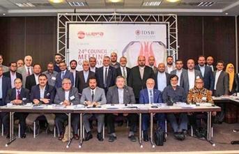 İslam dünyası STK'ları Almanya'da buluştu